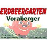 Erdbeergarten Voraberger