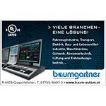 Logo Elektro Baumgartner