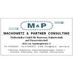 Logo Machowetz