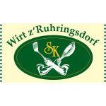 Logo Wirt zRuhringsdorf