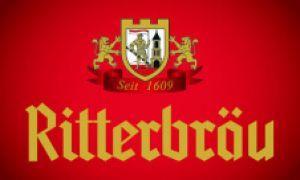 Logo Ritterbräu
